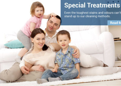 Special Treatments Rug & Carpet Cleaning Niagara