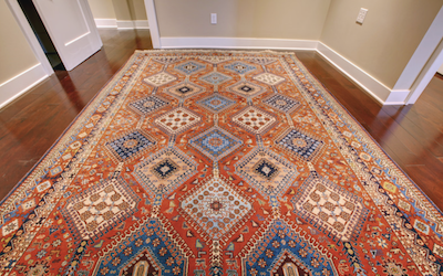 How to Care for Your Area Rugs