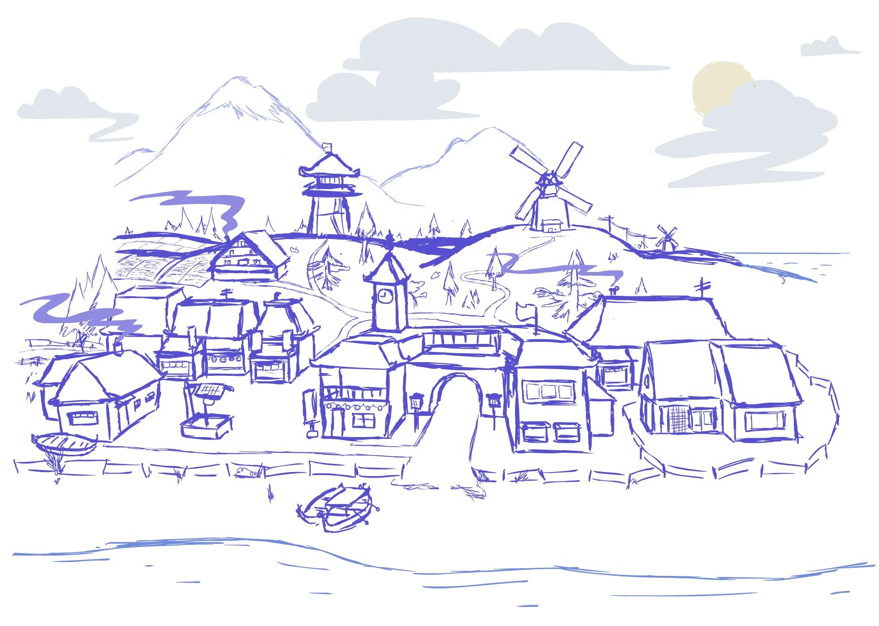 karat_village_concept