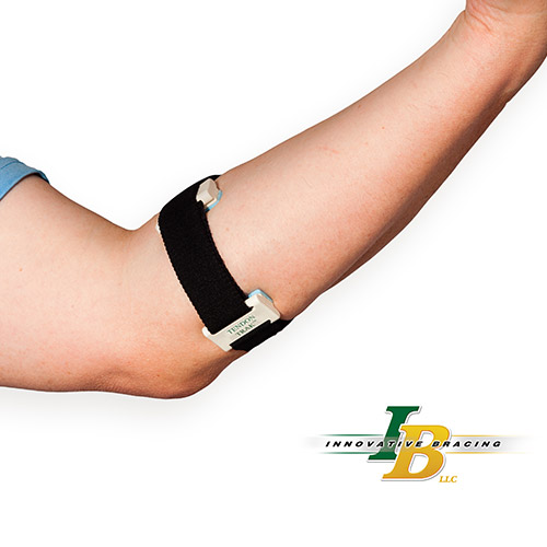 medial elbow pain