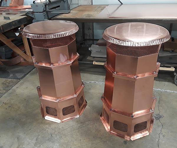 TNT Copper Fabrication, LLC