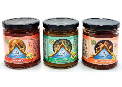 BB Surisa Jar Labels