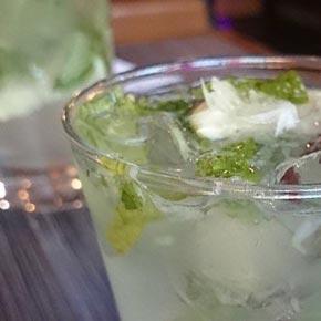 BIN 141 NYC Drinks Menu