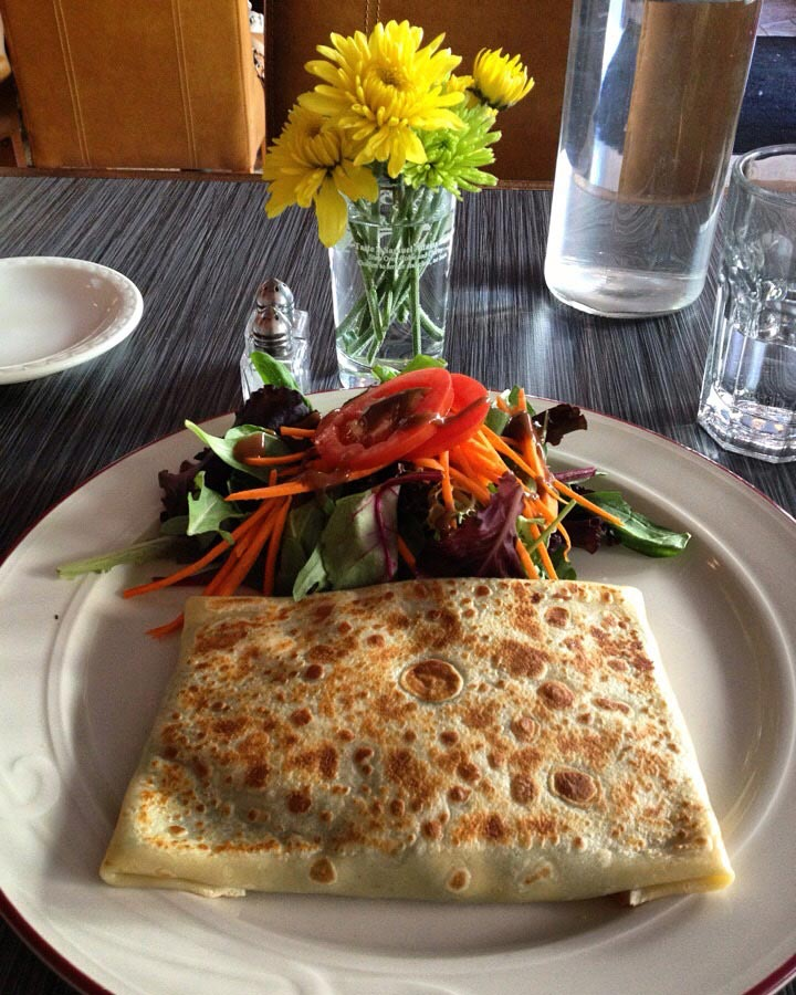 BIN 141 nyc restaurant east village crepes