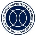 SNAME Logo Charleston Marine Consulting
