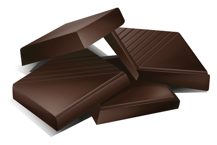 Moderate consumption of chocolate may reduce CVD risk