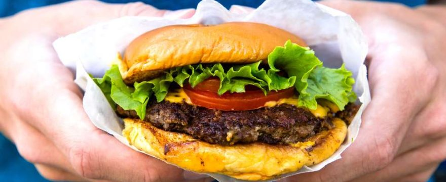 Fast food even worse than we thought, study shows