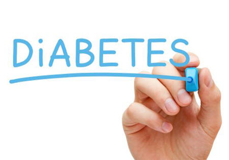 Diabetes may be associated with higher risk for pain, study says