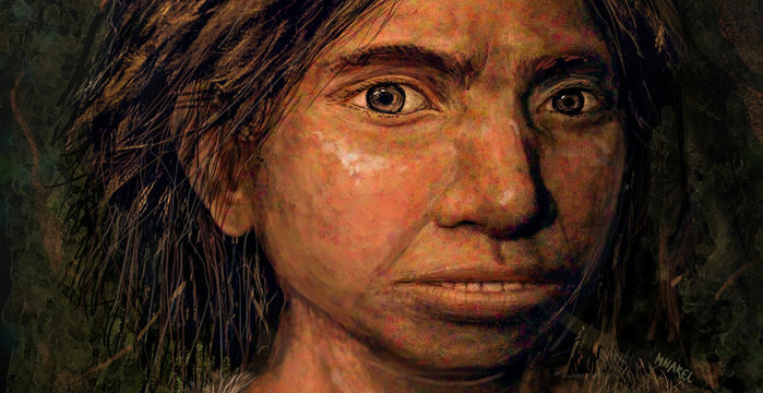 Ancient DNA puts a face on the mysterious Denisovans, extinct cousins of Neanderthals