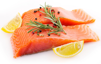 Regular Fish Consumption Associated with Reduced Risk of Colon Cancer