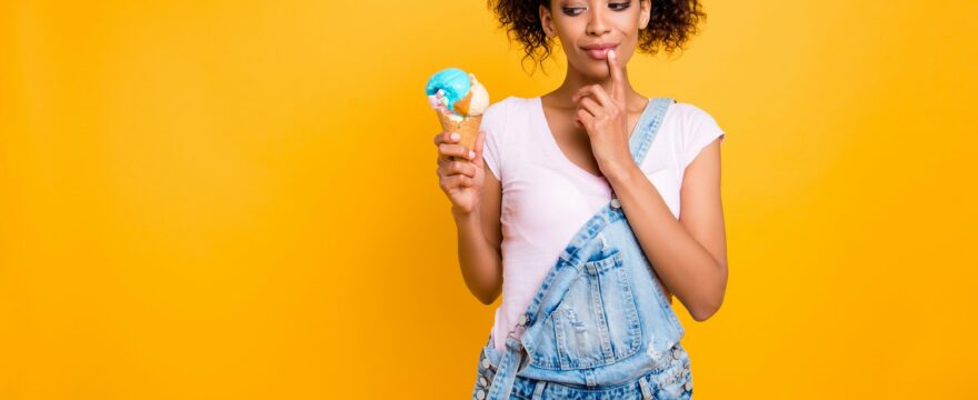 Non-Dairy Ice Cream: Is It Better For You?