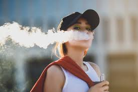 Vaping Worse for Heart Than Cigarettes?