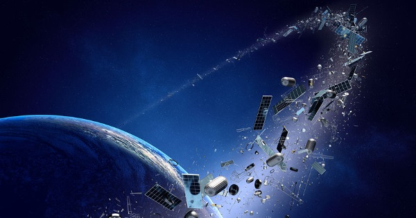 The 5G Roll Out of 20,000 Telecom Satellites