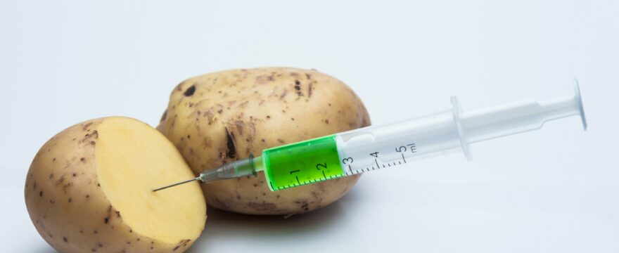 Are GMO Potatoes Safe? A Former Monsanto Bioengineer Tells The Truth