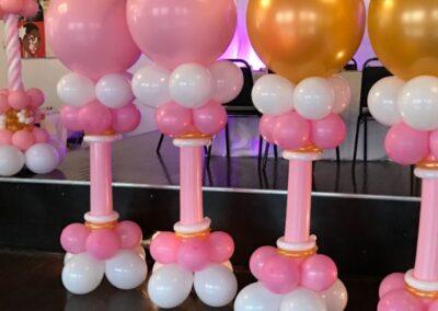 Balloon Decor - Party Palooza in York, PA (2)