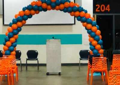 Balloon Decor - Party Palooza in York, PA (20)