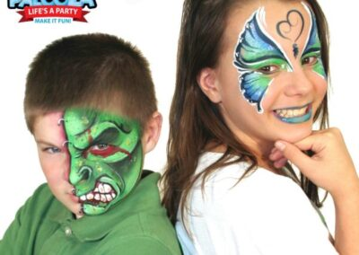 Face Painting - Party Palooza in York, PA (3)
