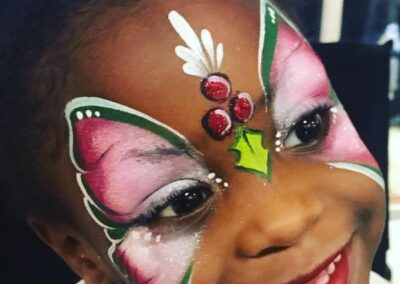 Face Painting - Party Palooza in York, PA (5)