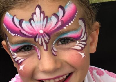 Face Painting - Party Palooza in York, PA (7)