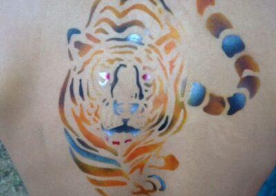 Temporary Tattoos - Party Palooza, York, PA (3)