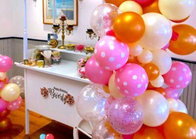 Treat & Candy Table - Party Palooza, York, PA (8)