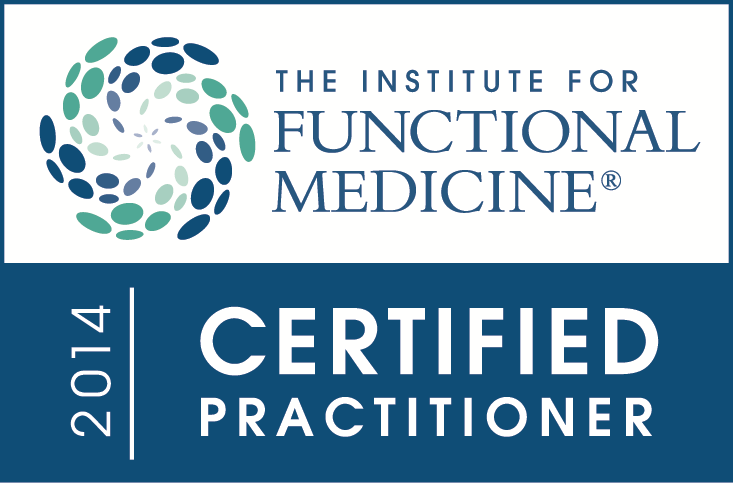 Functional Medicine by Dr. S. Rudack, Chiropractor