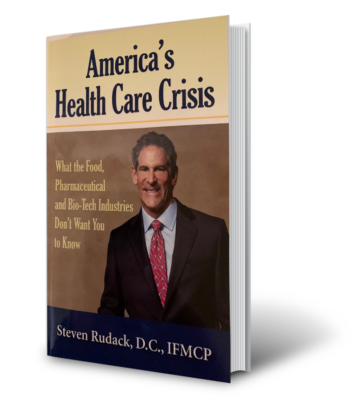 Functional Medicine by Dr. Steven Rudack, D.C.