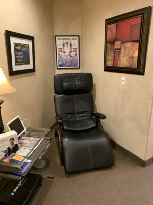 Dr. Steven Rudack, Functional Medine Specialists - Las Vegas, NV Office