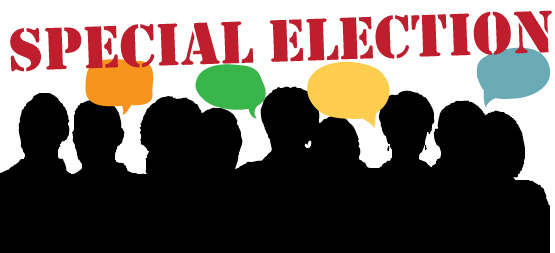 Canning Village Special Elections