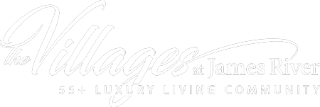 The Villages at James River logo