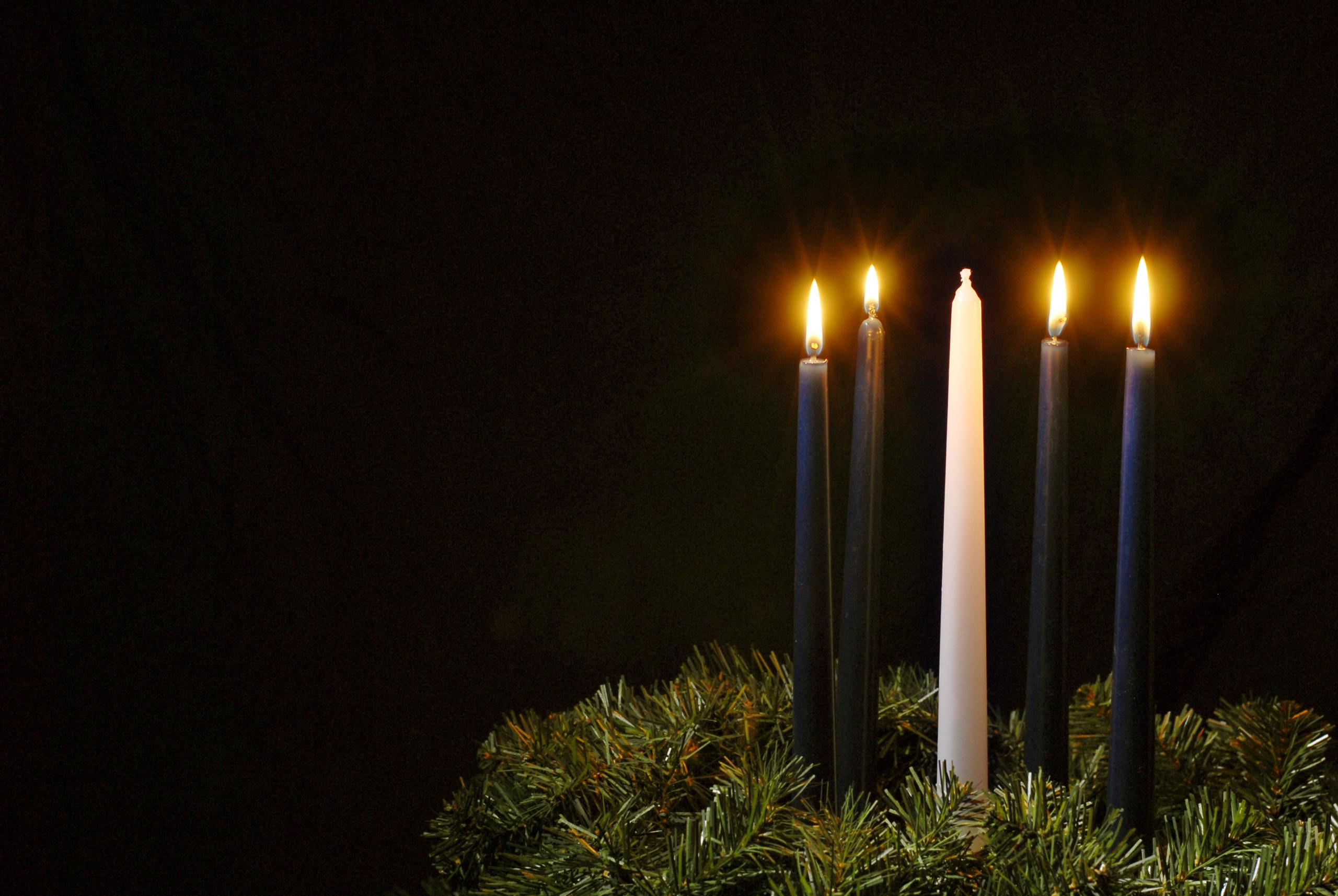 Celebrate the Gift of Jesus This Advent Season