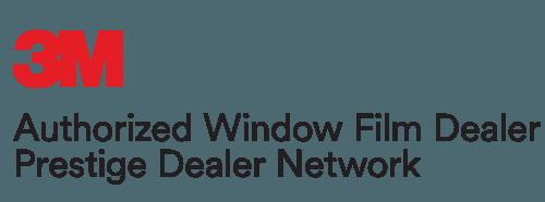 3M Authorized Window Film Dealer Prestige Dealer Network