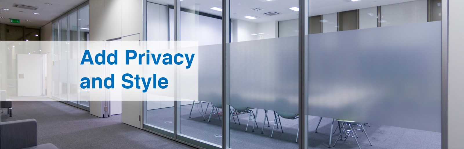 Add Privacy and Style