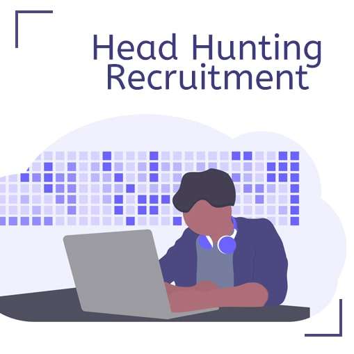Head Hunting recruitment