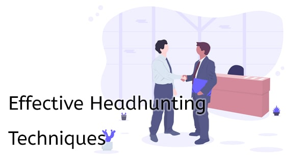 headhunting techniques