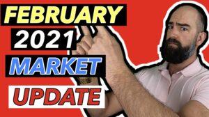 Chilliwack BC Real Estate Market - February 2021