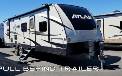 Types of RVs   Which RV Type is Best for RV Life?