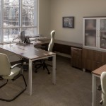 Engineering Offices - Commercial Interior Design