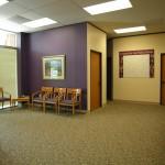 Healthcare Interior Designer Houston, Tx