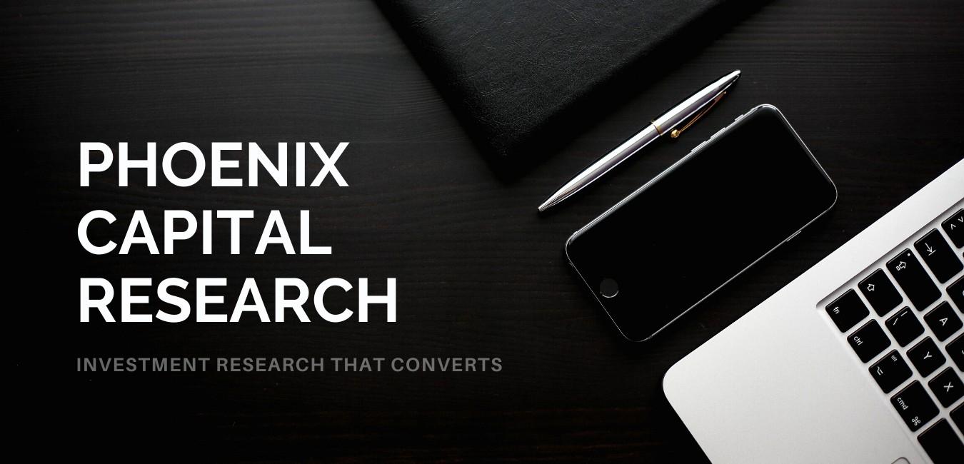 phoenix capital research