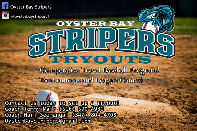 Tryouts!!!