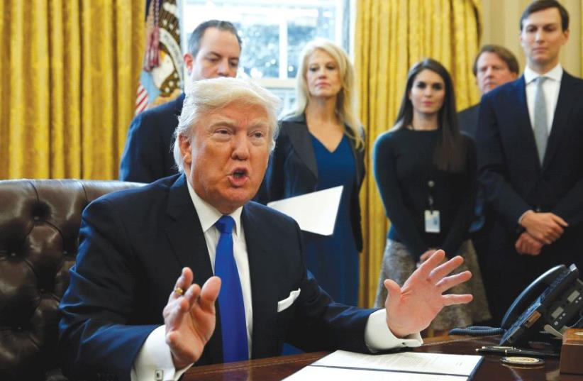 TRUMP ADMINISTRATION PROPOSES NEW RULE CONCERNING HEALTH CARE SHARING MINISTRIES AND DIRECT PRIMARY CARE