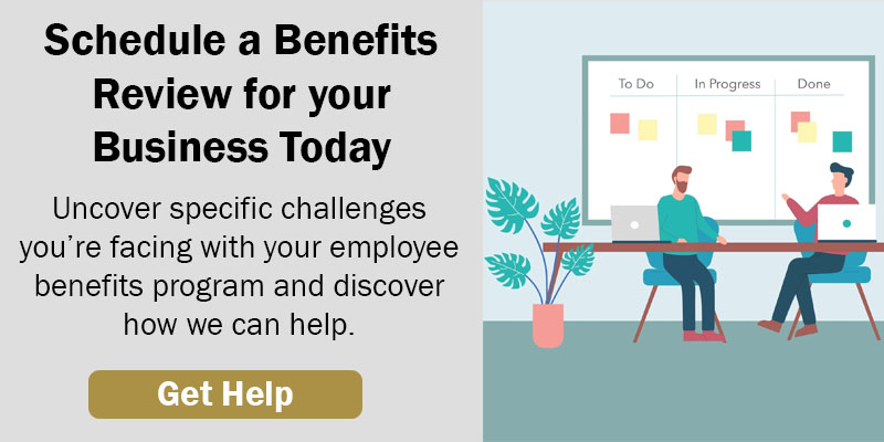 Employee Benefits Review