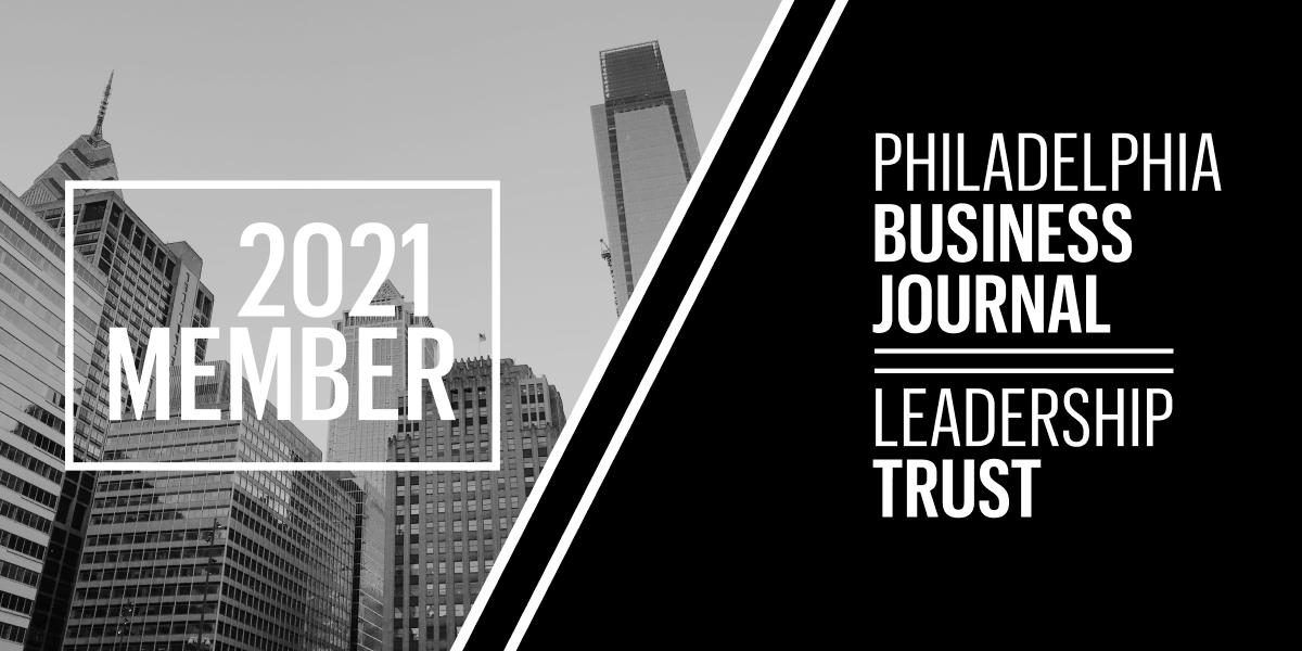 Philadelphia Business Journal Leadership Trust