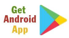 "This is the icon for ""Get Android Ap"" and is used as a hotlink button to click you through to instructions for getting the bill pay ap from the Play Store."