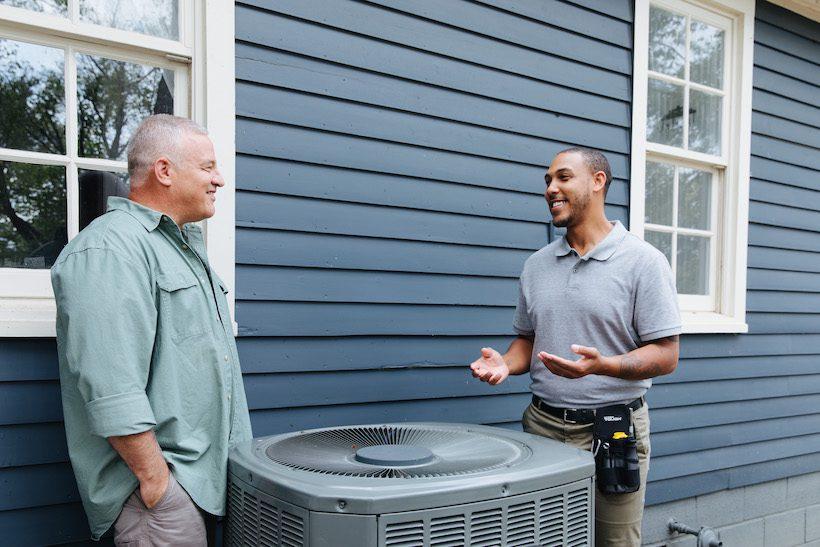 Heat Pump Loan Program