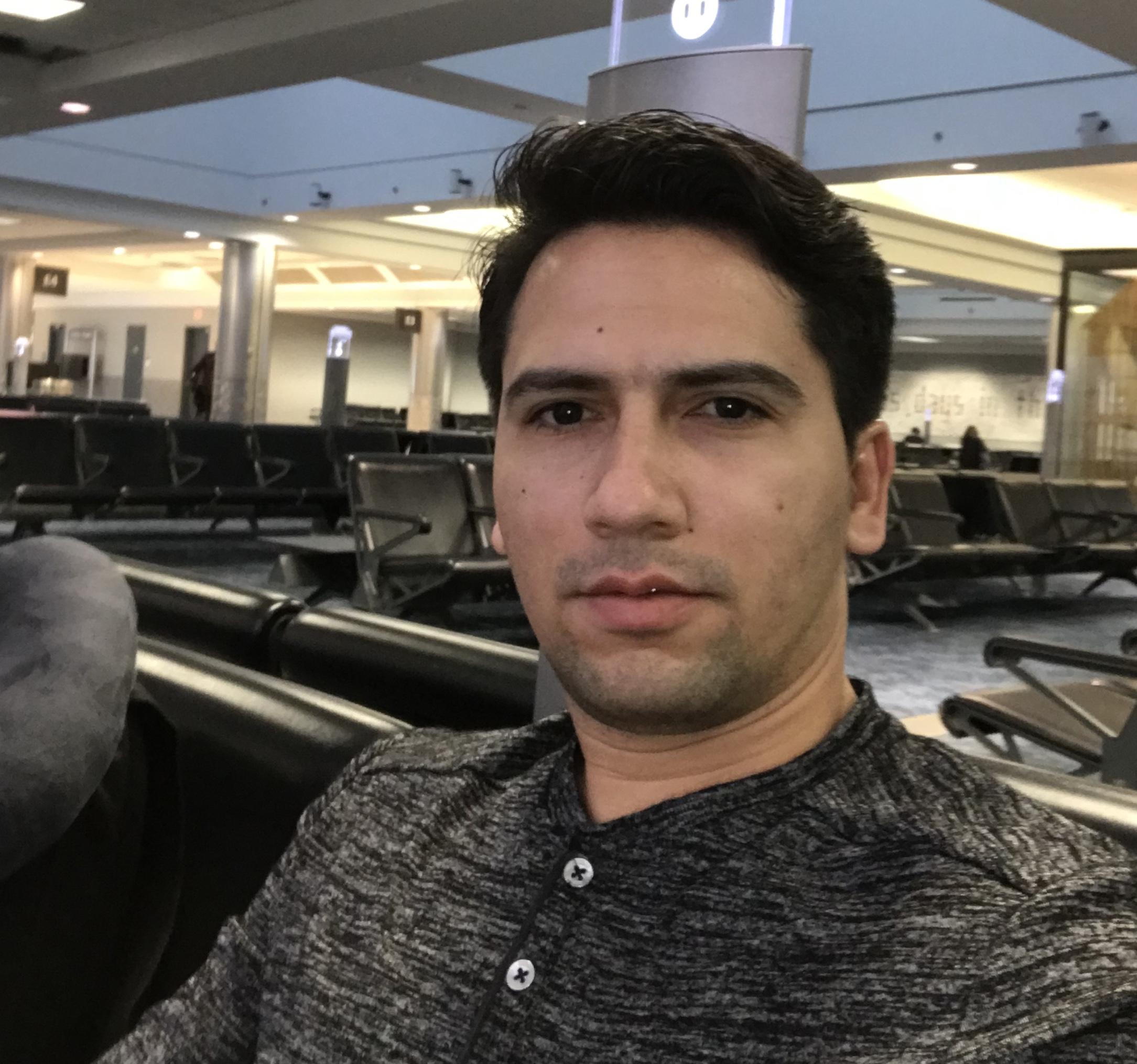 Rayner J. Rodriguez