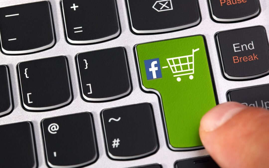 Social commerce coming to Facebook and Instagram