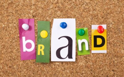 6 simple Steps to create your Brand effectively
