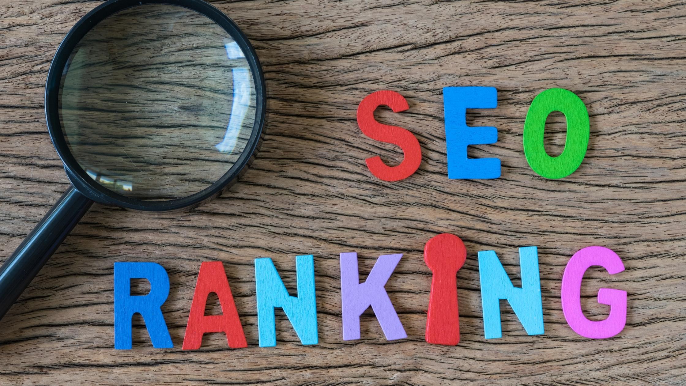 KGR technique for SEO ranking